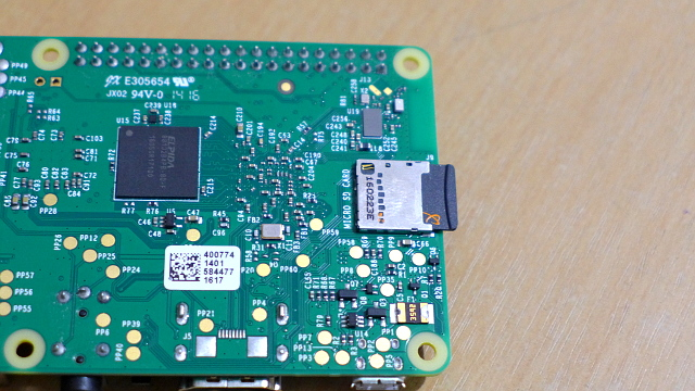 Raspberry Pi: Installing Raspbian Without a Monitor or
