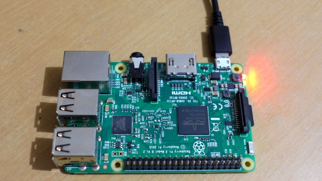 Raspberry Pi Setup without Monitor or Mouse