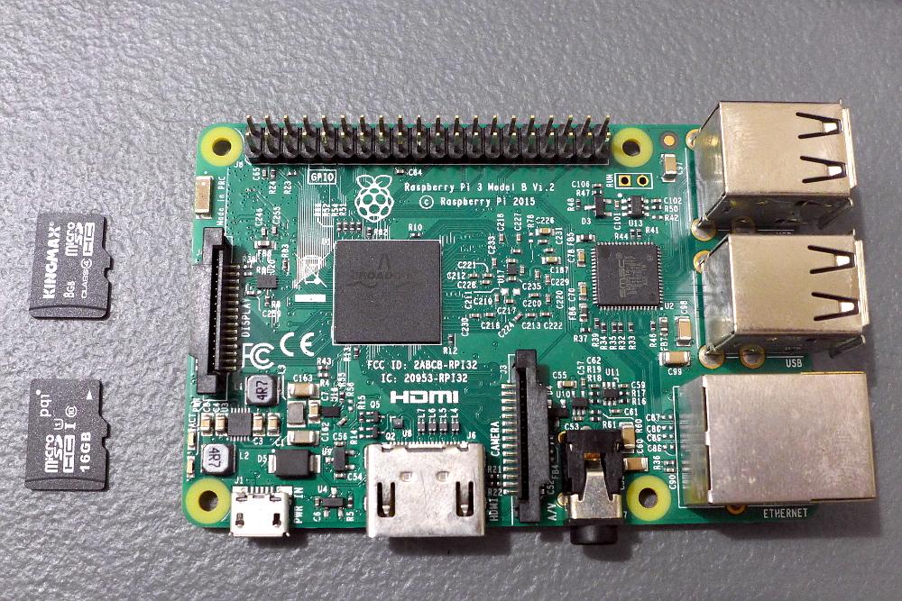 Raspberry Pi Archives - Radish Logic