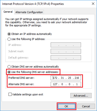Adding a Secondary Active Directory Domain Controller on