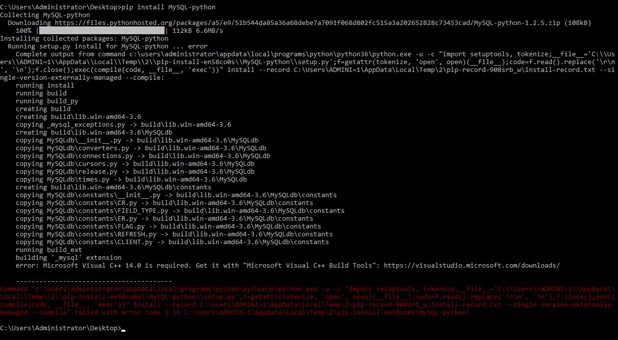 install python 3 windows 7